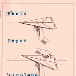 Joshua James Amberson - Basic Paper Airplane #10: Freelance Stories