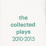 Portland Preschoolers - The Collected Plays: 2010-2015