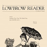 Jay Ruttenberg, Various Artists - The Lowbrow Reader, Issue 11