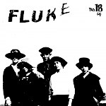 Matthew Thompson, Various Artists - Fluke Fanzine #18: Outsider Art