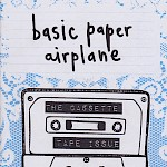 Joshua James Amberson, Various Artists - Basic Paper Airplane #13: The Cassette Tape Issue
