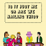 Molly E. Simas, M.L. Schepps, Joshua James Amberson, Various Artists - Is It Just Me or Are We Nailing This?: Essays on BoJack Horseman